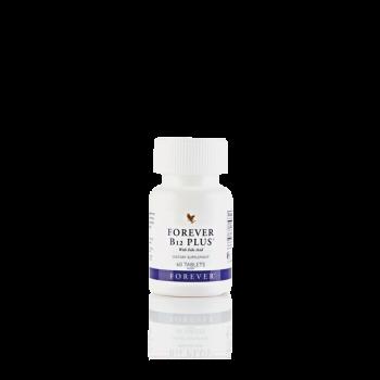 فوراور بی ١٢ پلاس ویتامین بی۱۲ و فولیک اسید