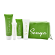 پک پوستی جدیدسونیا فوراور Sonya™ daily skincare system
