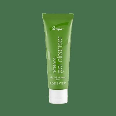 ژل پاککننده و طراوتدهندهی سونیا (Sonya™ refreshing gel cleanser)