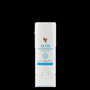 آلوئه اور شیلد دئودورانت (مام خوشبو کننده فوراور) Aloe Ever-Shield Deodorant