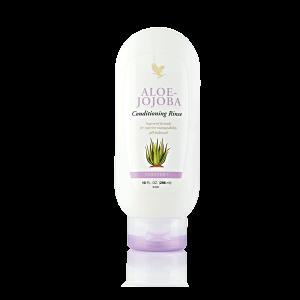 آلوئه جوجوبا کاندیشنینگ (نرم کننده و تقویت کننده مو) Aloe-Jojoba Conditioning Rins