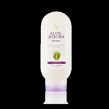 آلوئه جوجوبا شامپو Aloe-Jojoba Shampoo