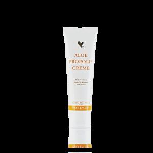 کرم آلوئه پروپولیس (بره موم زنبور عسل و آلوئه ورا) Aloe Propolis Crème