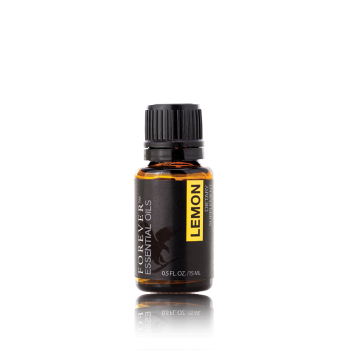 روغن لیمو فوراور Forever Essential Oils Lemon