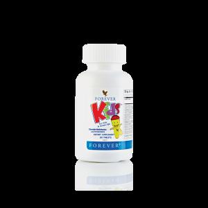 فوراور کیدز (مولتی ویتامین جویدنی کودکان) (Forever Kids (Chewable multi vitamins
