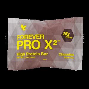 فوراور پرو ایکس 2 شکلاتی (شکلات پروتئین رژیمی) Forever PRO X2 Chocolate