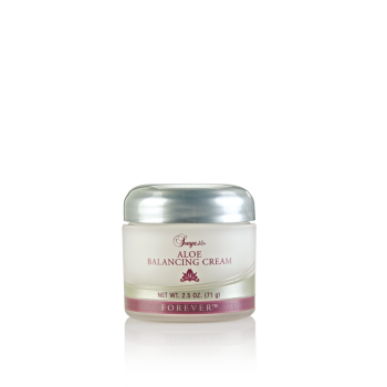 آلوئه بالانسینگ سونیا (کرم متعادل کننده) Sonya Aloe Balancing Cream