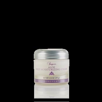 آلوئه دیپ مویسچرایزینگ سونیا (کرم مرطوب کننده و آبرسان عمیق و ضد چروک) Sonya Aloe Deep Moisturizing Cream
