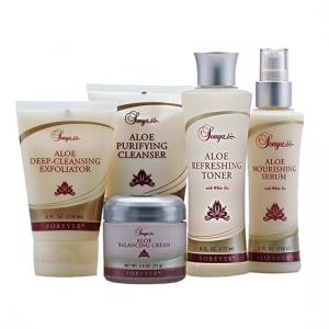 مجموعه تخصصی مراقبت پوستی سونیا (تکنولوژی ضد پیری) Sonya Skin Care Kit