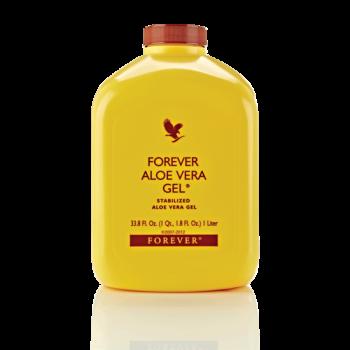 فوراور آلوئه ورا ژل (نوشیدنی خالص ژل آلوئه ورا) Forever Aloe Vera Gel