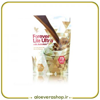 مکمل غذایی اولترا لایت شکلاتی فوراورلیوینگ