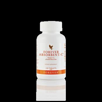 یک آنتی اکسیدان قوی و بسیار مؤثر برای ساختن بخشی از سیستم ایمنی بدن در برابر اثرات مضر رادیکالهای آزاد،عامل مهم در بازسازی کلاژن در پوست،استخوان،عضلات و دندانها،کمک به بدن در جذب آهن