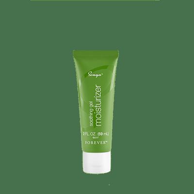 ژل مرطوبکننده و نرمکنندهی سونیا (Sonya™ soothing gel moisturizer)