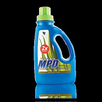 فوراور آلوئه ام پی دی (شوینده چند منظوره) Forever Aloe MPD 2X Ultra