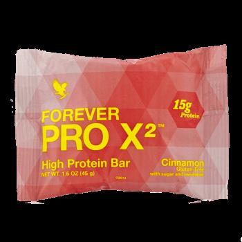 فوراور پرو ایکس 2 دارچینی (شکلات پروتئین رژیمی) Forever PRO X2 Cinnamon