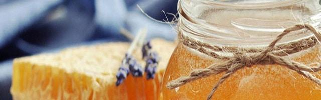 محصولات زنبورعسل فوراورلیوینگ